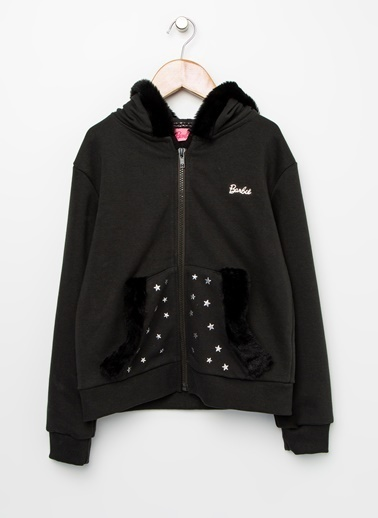 Barbie Sweatshirt Antrasit